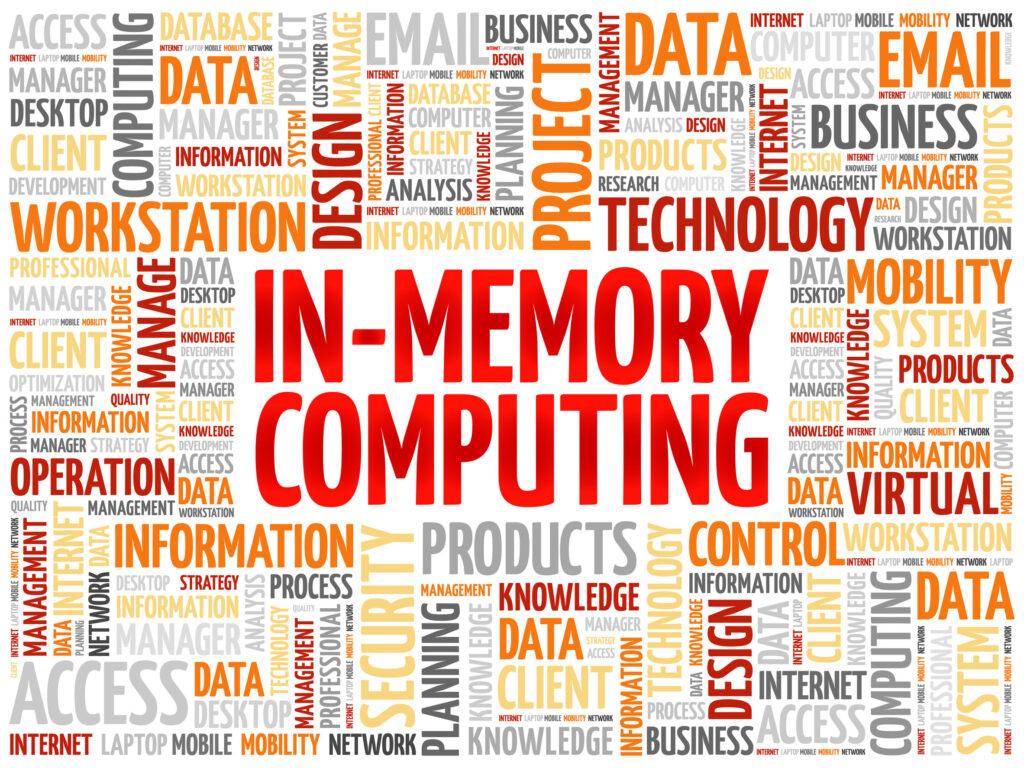 in-memory computing